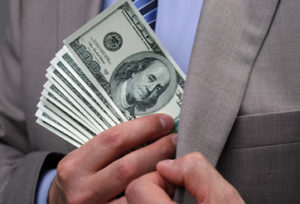 New Jersey Federal White Collar Crimes